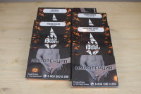 Табак Black Burn 100 гр After Eight