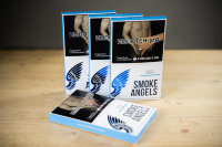 Табак Smoke Angels 100 гр Redemption Apple