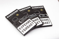 Табак DarkSide Medium 250 гр Bananapapa