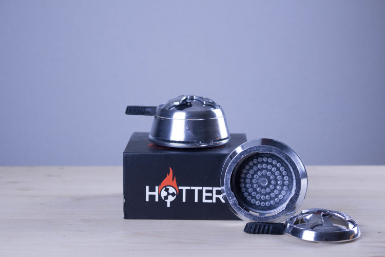 Калауд Smokelab Hotter