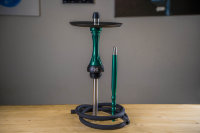 Кальян Alpha Hookah Model X Green Candy