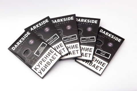 Табак DarkSide Medium 100 гр Darkside Cookie
