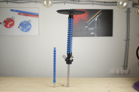 Кальян Mamay Customs Coilover